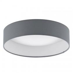 Eglo LED-DL Ø320 ANTHRAZIT/WEISS PALOMARO- 93395 , stropné svietidlo