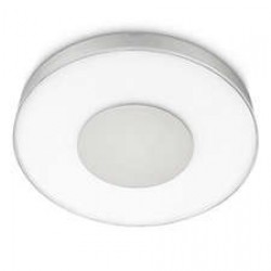 Philips In Style Hour ceiling lamp nickel 12x1W SELV- 30939/17/16 stropné svietidlo