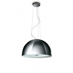 Philips In Style Dubois pendant chrome 2x100W 230V- 36106/11/16 závesné svietidlo