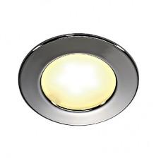 Schrack Technik LI112222 DL 126, Svietidlo zapustené do stropu