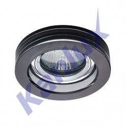 Kanlux MORTA B CT-DSO50-B Podhľadové bodové svietidlo- 22116