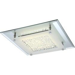 Globo Stropné svietidlo  LIANA 49301, LED 17W, 1460lm, 4000K