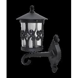 Rábalux 8414 Palma vonkajšia lampa, E27/ 1x max. 100W, IP23