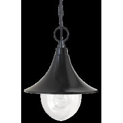 Rábalux 8246 Konstanz vonkajšia lampa, E27/ 1x max. 100W, IP44