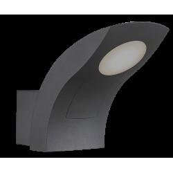 Rábalux 8566 Melbourne vonkajšia lampa, 1 LED/ 6W (480lm, 3000K), IP54