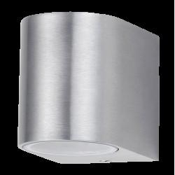 Rábalux 8020 Chile vonkajšia lampa, GU10/ 1x max. 35W, IP44