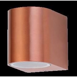 Rábalux 8099 Chile vonkajšia lampa, GU10/ 1x max. 35W, IP44