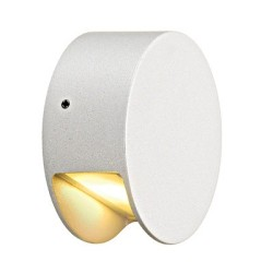 Schrack Technik LI231010  PEMA LED WALL LUMINAIRE, white