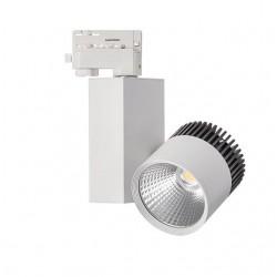 Kanlux 22621   TRAKO LED COB-20 Svietidlo LED COB