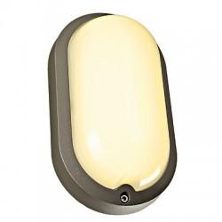 Schrack Technik LI229944 TERANG 270,Vonkajšie stropné/nástenné svietidlo