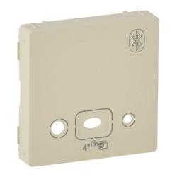 Legrand Valena Life - Kryt na Bluetooth modul, béžová - 755431