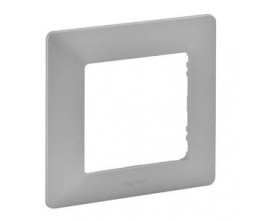 Legrand Valena Life - Jednoduchý rámik, hliník - 754131