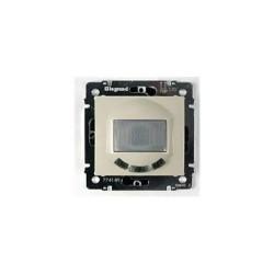 Legrand Valena Life - Automatický spínač s detektorom pohybu, univerzálna záťaž, max. 1000W, béžová - 774189