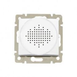 Legrand Valena - Napájací zdroj pre stereo FM tuner s integrovaným reproduktorom, biela - 770070