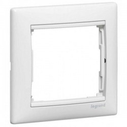 Legrand Valena - Jednoduchý rámik, biela - 774451