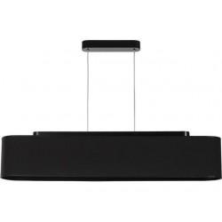 Nowodvorski 6308 BOAT BLACK L, závesné svietidlo