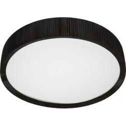 Nowodvorski 5287 ALEHANDRO LED black ø100cm, stropné svietidlo
