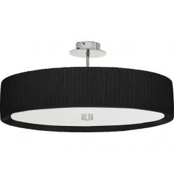 Nowodvorski 5352 ALEHANDRO black ø55cm, stropné svietidlo