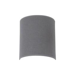 Nowodvorski 6812 ALICE gray XS, nástenné svietidlo