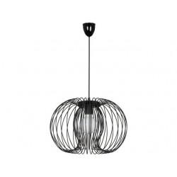 Nowodvorski 5301 AGADIR black, závesné svietidlo