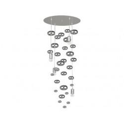 Nowodvorski 6846 SALVA H, stropné svietidlo