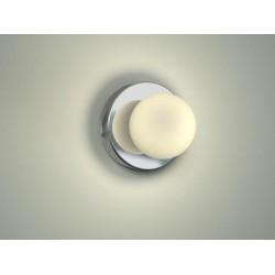 Nowodvorski 6948 BRAZOS, kúpeľňové nástenné svietidlo