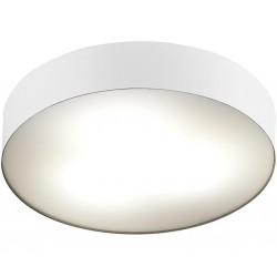 Nowodvorski 6724 ARENA white, kúpeľňové stropné svietidlo