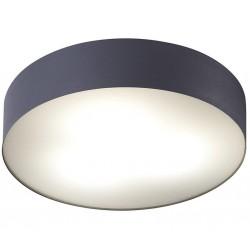 Nowodvorski 6725 ARENA graphite, kúpeľňové stropné svietidlo