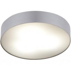 Nowodvorski 6770 ARENA silver, kúpeľňové stropné svietidlo