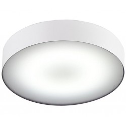 Nowodvorski 6726 ARENA white LED, kúpeľňové stropné svietidlo