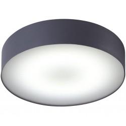 Nowodvorski 6727 ARENA graphite LED, kúpeľňové stropné svietidlo
