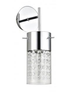 Rábalux 6449 Waterfall, nástenná lampa