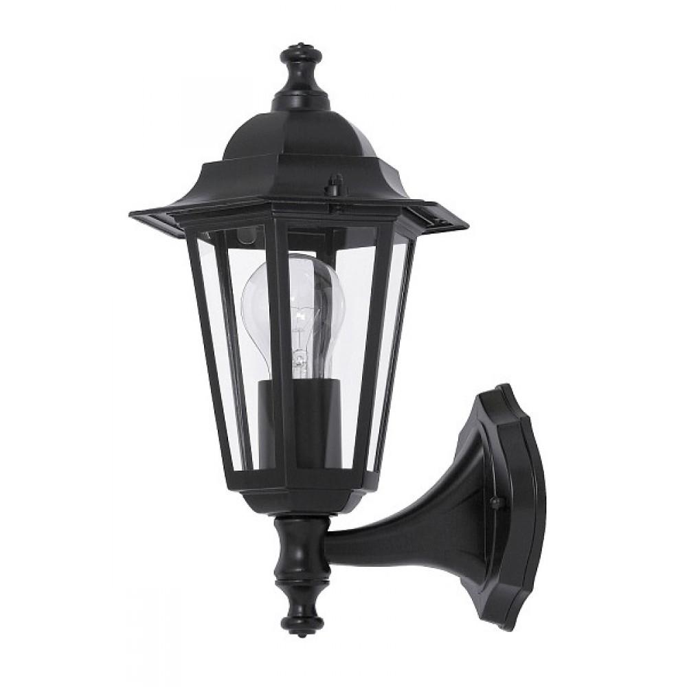Rábalux 8204 Velence, nást. lampa, vonkajšia, smerujúca nahor