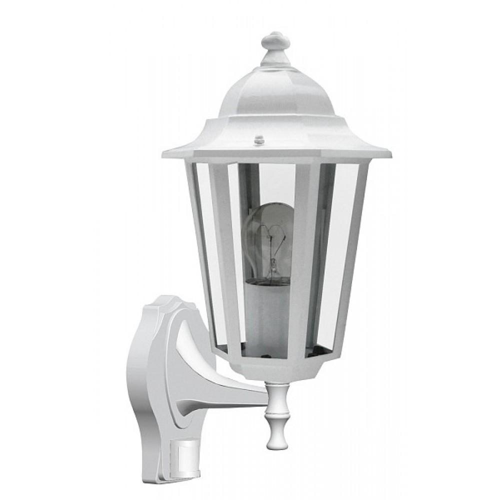 Rábalux 8216 Velence, nást. lampa, vonkajšia, so senzorom