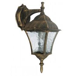 Rábalux 8391 Toscana, nástenná lampa , vonkajšia, smerujúca nadol