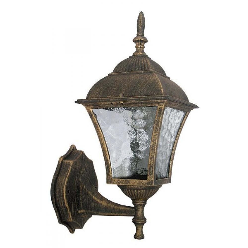 Rábalux 8392 Toscana, nástenná lampa , vonkajšia, smerujúca nahor