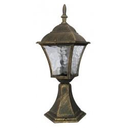 Rábalux 8393 Toscana, stojacia lampa , vonkajšia