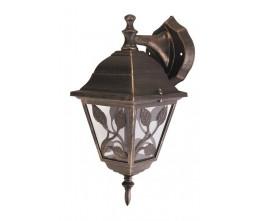 Rábalux 8244 Haga, nástenná lampa, vonkajšia, smerujúca nadol
