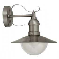 Rábalux 8270 Oslo, nástenná lampa, vonkajšia, smerujúca nadol