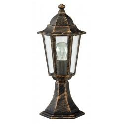 Rábalux 8236 Velence, vonkajšia lampa, 40 cm