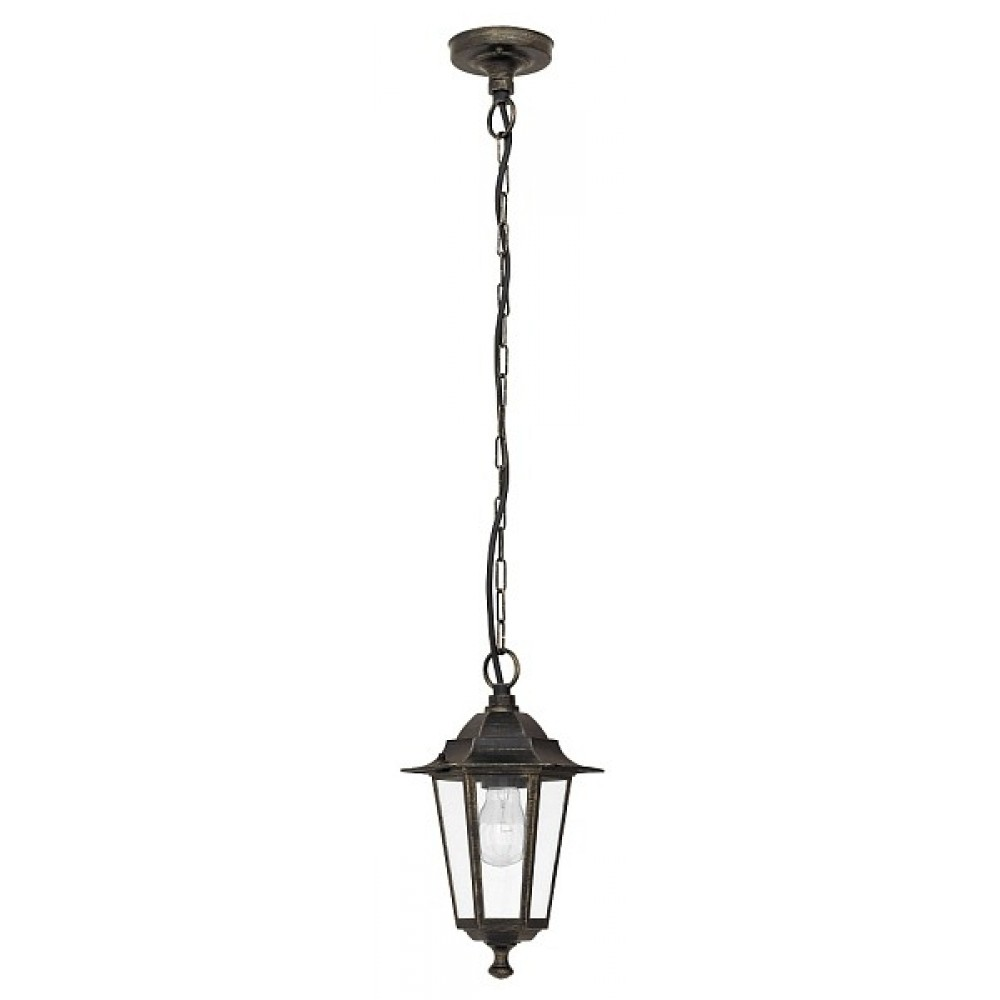 Rábalux 8238 Velence, závesná lampa, vonkajšia
