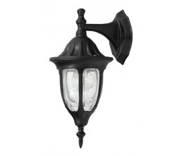 Rábalux 8341 Milano, nástenná lampa, vonkajšia, smerujúca nadol