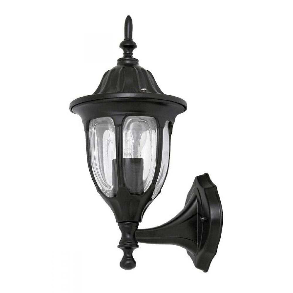 Rábalux 8342 Milano, nástenná lampa, vonkajšia, smerujúca nahor