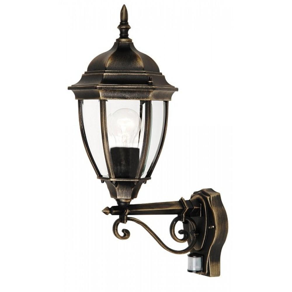 Rábalux 8380 Toronto, nástenná lampa, vonkajšia
