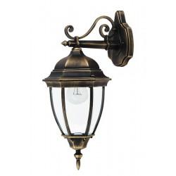 Rábalux 8381 Toronto, nástenná lampa, vonkajšia, smerujúca nadol
