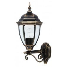 Rábalux 8382 Toronto, nástenná lampa, vonkajšia, smerujúca nahor