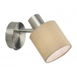 Rábalux 5009 NATINA Nástenná lampa