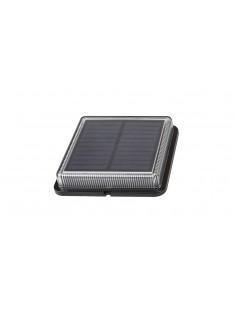 Rábalux 8104 BILBAO Vonkajšie solárne svietidlo