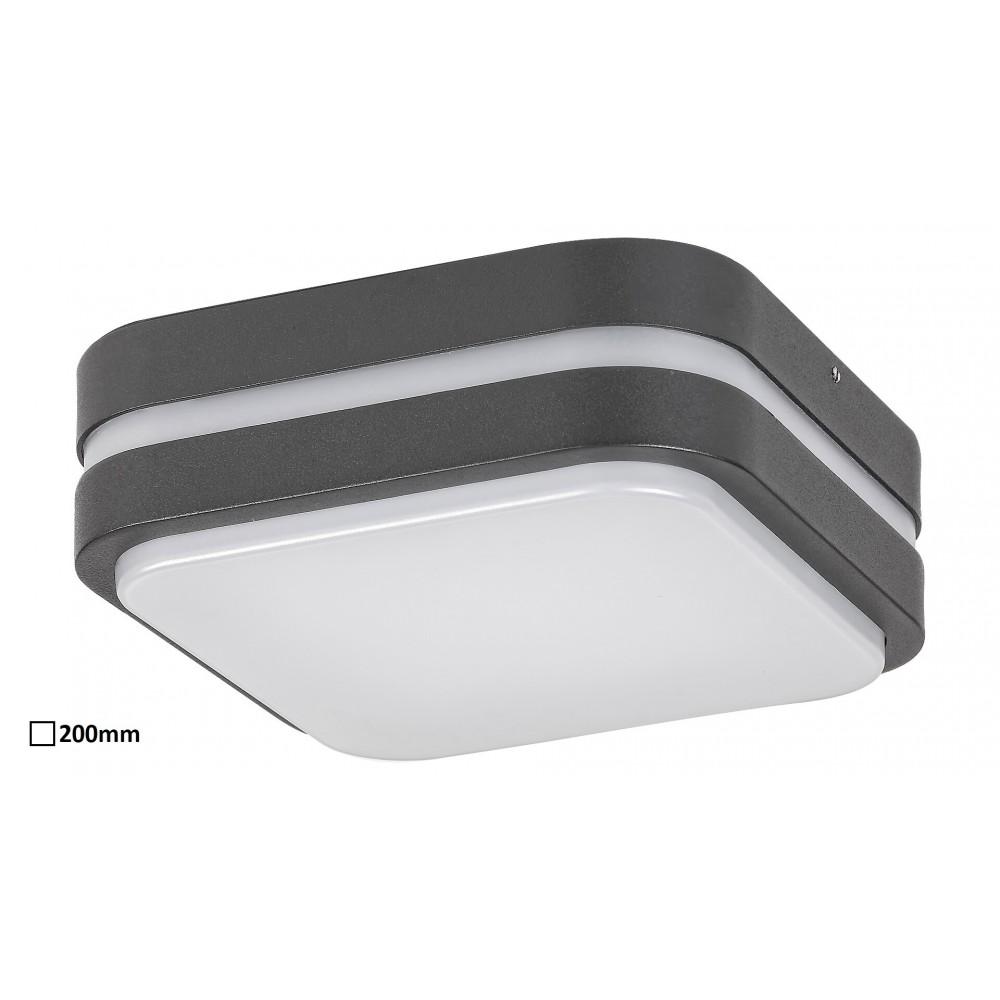 Rábalux 8849 HAMBURG Vonkajšie stropné svietidlo
