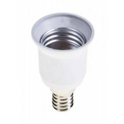 LED-POL ORO-ADAPTER-E14/E27